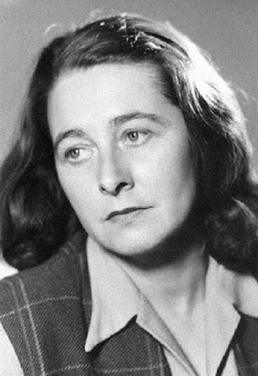 Buber. Margarete-Buber-Neumann
